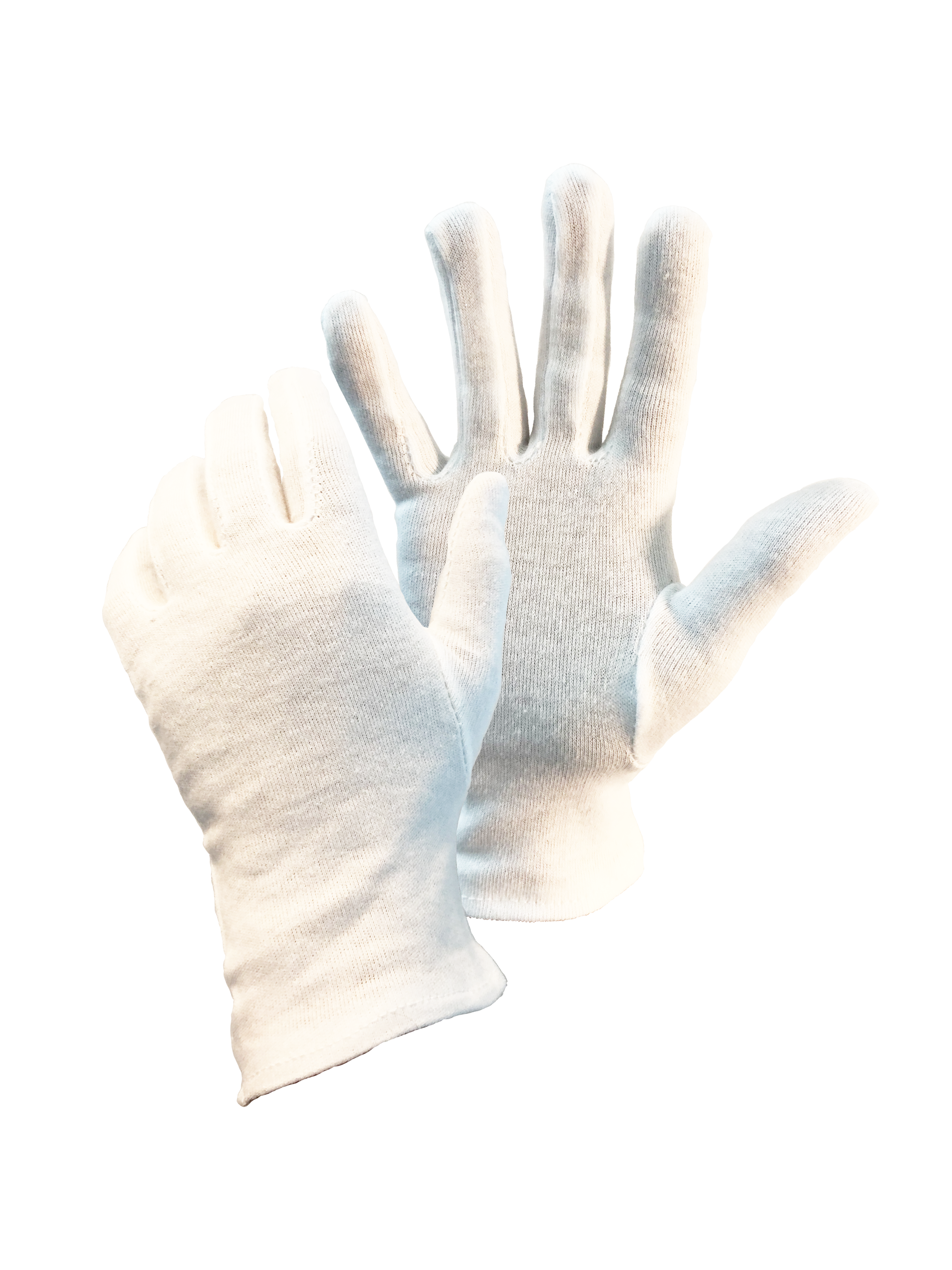 Viren-EX-Handschuh (Größe 10)